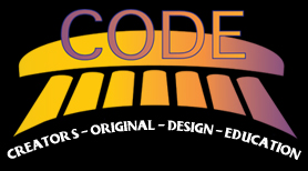 Code 4 Life – Creators Original Design Edu